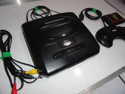 mega drive console sega