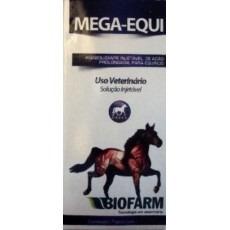 mega-equi biofarm boldenona 50ml frete grátis