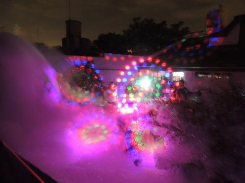 mega fiesta de la espuma 3.0