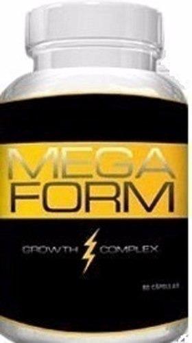 mega form 100% original pronta entrega