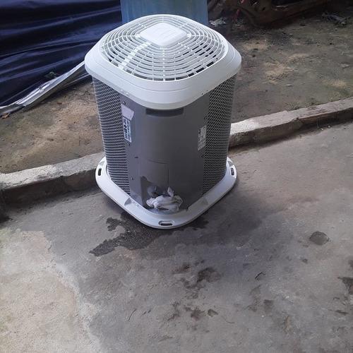 mega frio split refrigeração