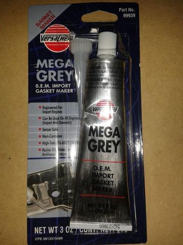 mega grey