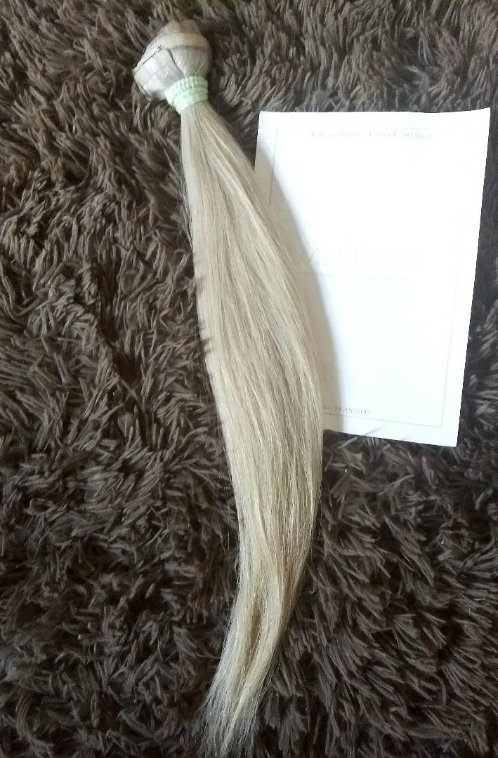 Mega Hair Fita Adesiva Mermaid Hair Extensions R 100000 Em
