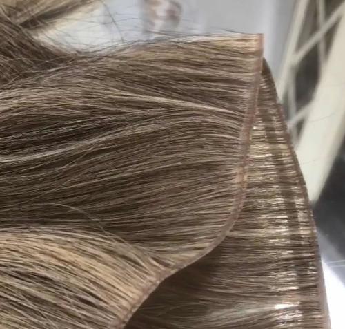 mega hair nano invisível