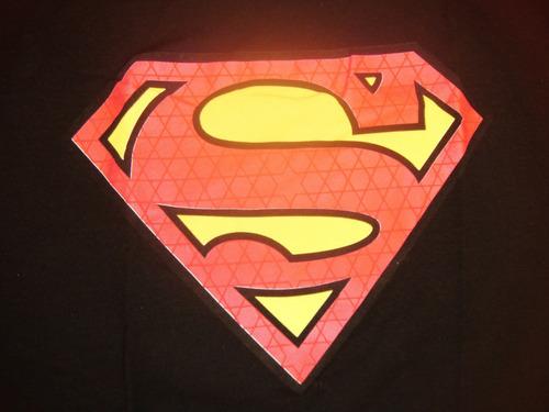 mega increíble playera superman 2xl envío gratis