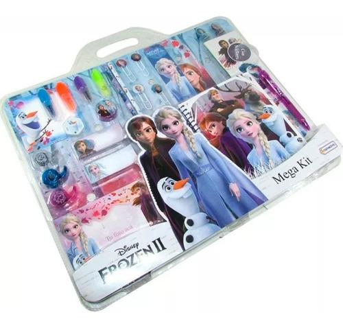 mega kit frozen 2 disney original nuevo magic4ever babymovil