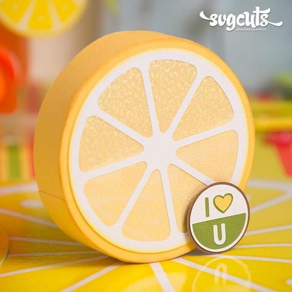 Mega Kit Molde Caixas De Frutas Studio V3 Envio 10 Minutos R