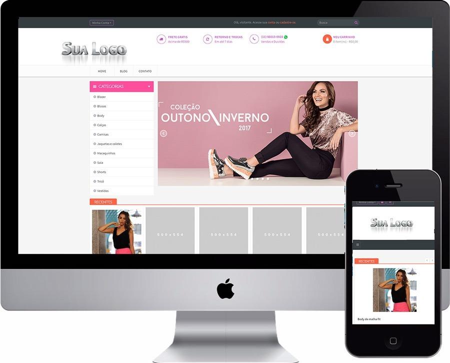 37764f12e mega loja virtual roupas femininas bolsas sapatos acessórios. Carregando  zoom.