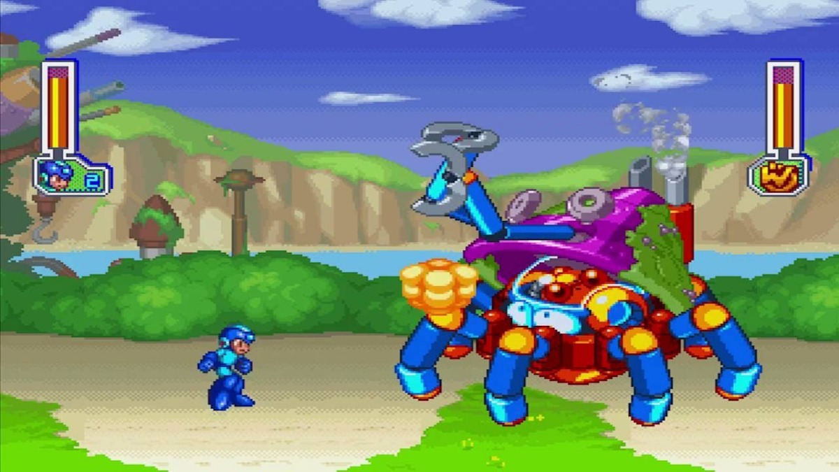 16 Best Megaman games as of 2019 - Slant
