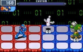 mega man battle network3 para game boy advance funcionando!