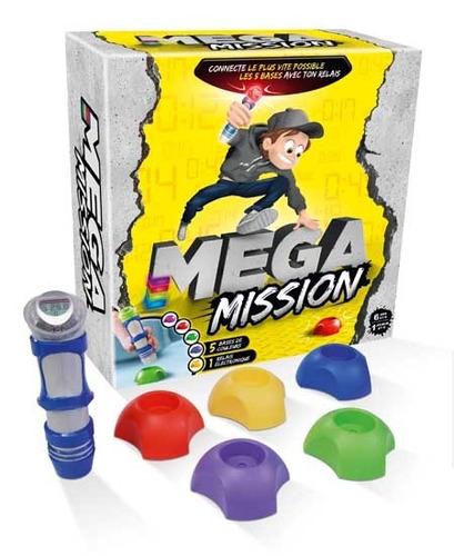 mega mission completa la mision (4099)