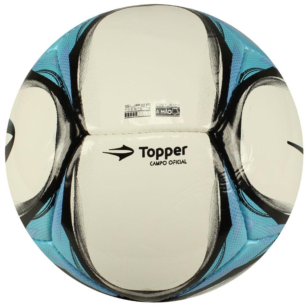mega oferta kit 3 bolas campo topper ultra viii. Carregando zoom. ba255467aa5fd