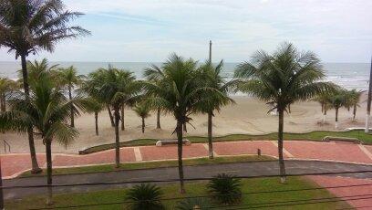 mega oportunidade apartamento no florida praia grande!