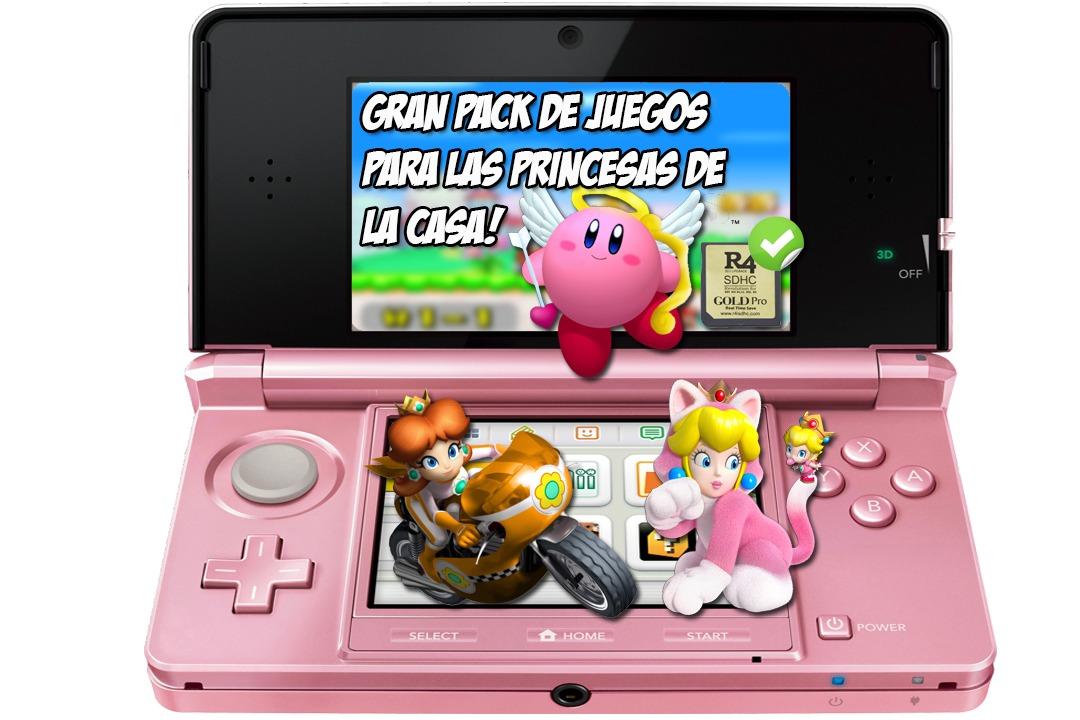 Imagenes De Descargar Pack De Juegos Para Nintendo Ds Lite