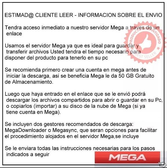 Mega Pack Juegos Ds Digital