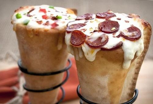 mega pack pizza mas de 350 recetas + conopizza + gratinados