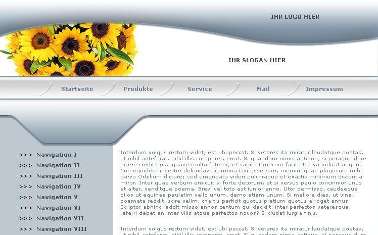 Mega Paquete De Plantillas Html Totalmente Editables Web ...