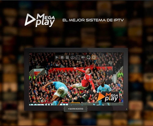mega play el mejor iptv y vod online de latino america hd