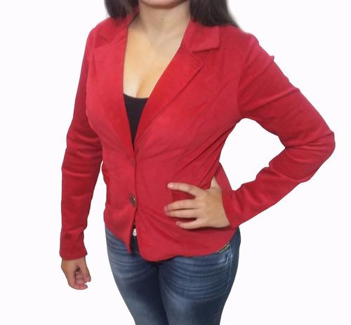 mega promoção blazer feminino em veludo