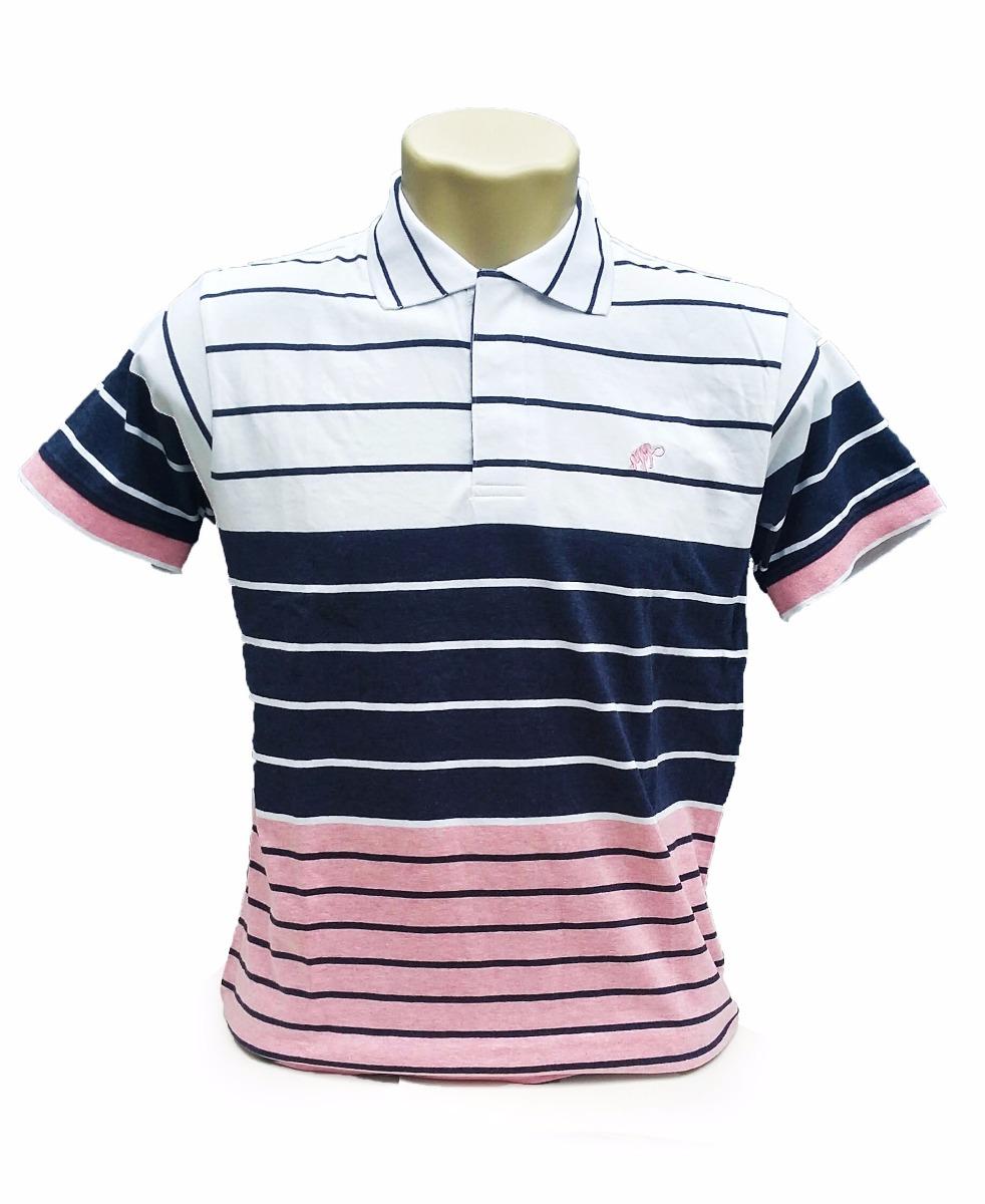 4c43fd96a2907 mega promoção camisa polo masculina gajang listrada. Carregando zoom.