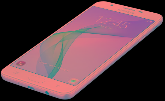 7f4b224c0 Mega Promoção Galaxy J7 Prime Dourado Samsung Smartphone 10% - R  999