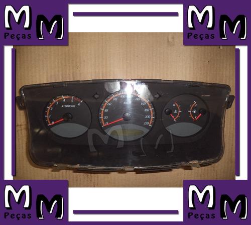 mega promoção painel instrumento ssang yong actyon diesel