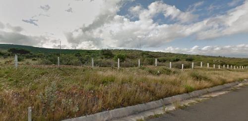 mega terreno de 1034 hectareas ubicado a 5min. de aeropuerto de queretaro.
