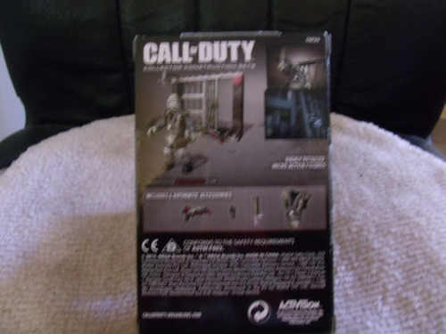 megabloks call of duty set brutus envio gratis!!! kikkoman65