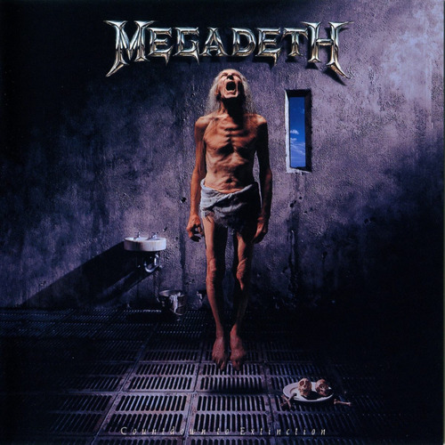 megadeth (álbunes en estudio)