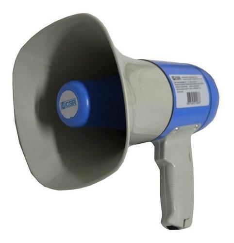 megafone csr nt 400 kit com 2 unidades