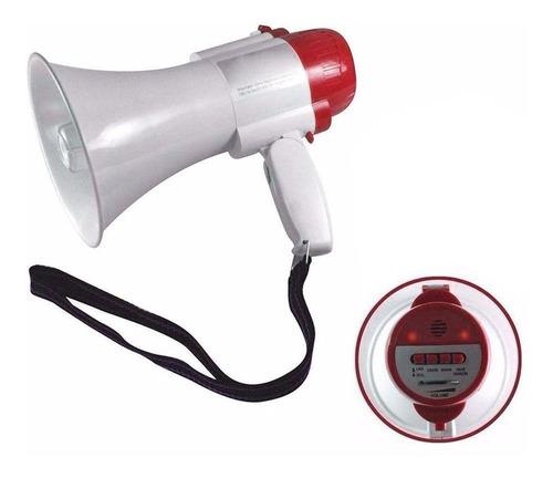 megafone lelong le-997 com bateria rec