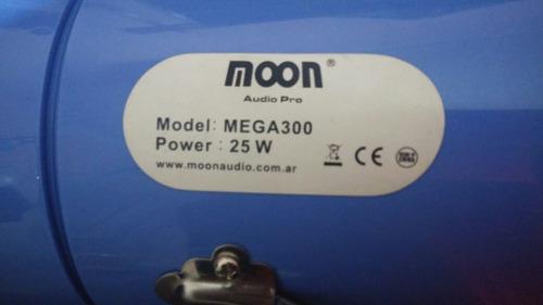megafono mega300 25w