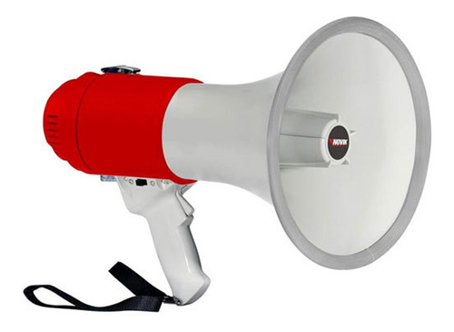 megafono novik nk 55s -  detalle sale%