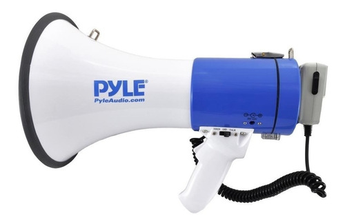 megáfono pyle pmp50