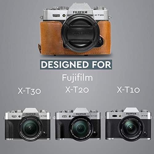 megagear fujifilm x-t20, x-t10  16-50mm