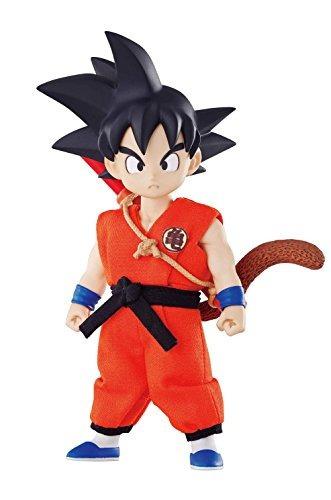 megahouse dragon ball z: dimensión de dragon ball: son goku