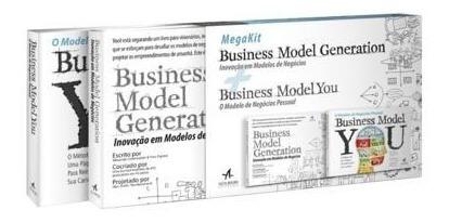 megakit - business model generation e business model you
