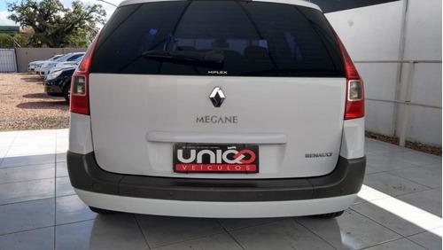 megane 1.6 gt dynamique ano 2012