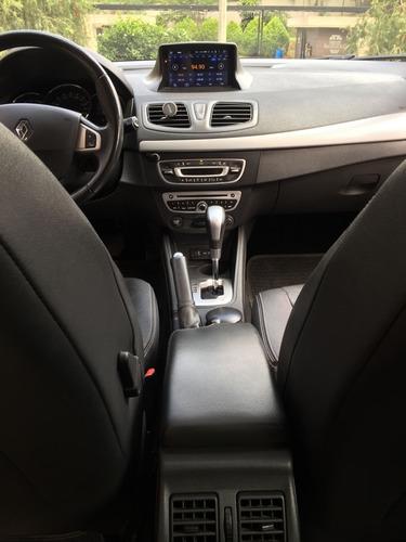 megane 3 prestige 2013 automático
