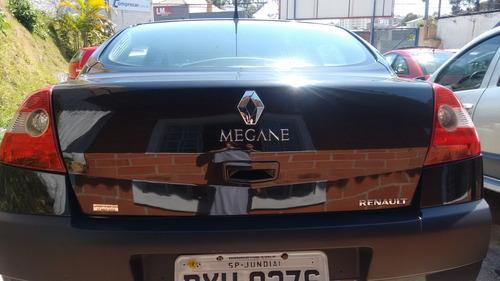 megane dynamique 2.0 automatico