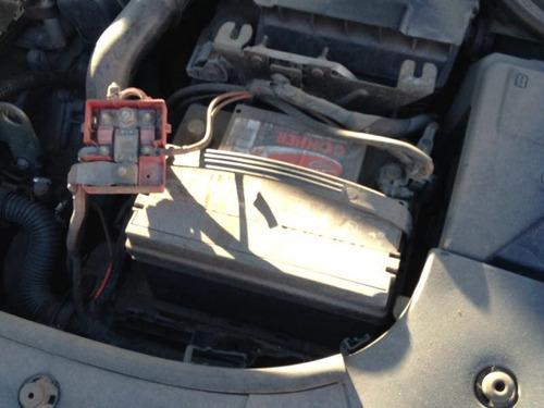 megane ii para refacciones motor, caja , suspensión