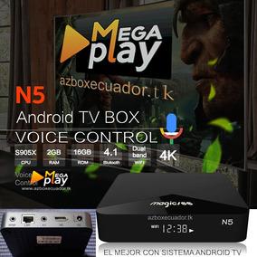 Megaplay Iptv Original Master Server Garantizado