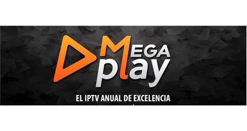 megaplay official renovación o nueva 13 meses