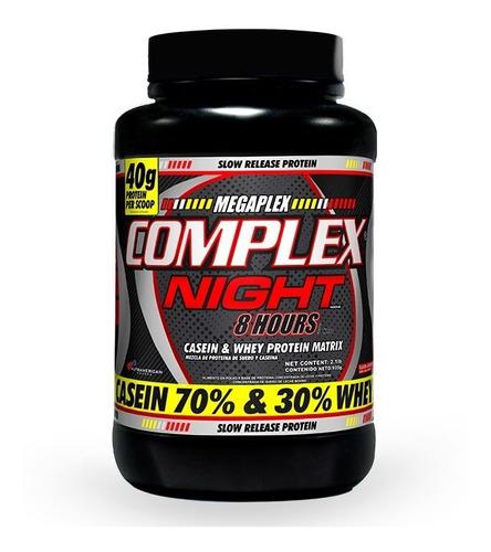 megaplex complex 8 night  + enví - unidad a $97900