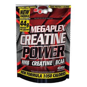 Megaplex Creatine Power X 10 Lbs + Envio