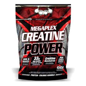 Megaplex Creatine Power X 6 Lbs  + Envio