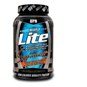 Megaplex Lite 3 Lb - Proteina Limpia