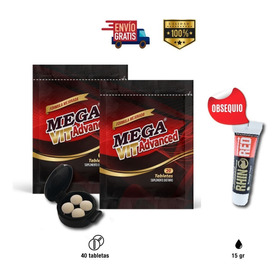 Megavit Advance - Unidad a $499