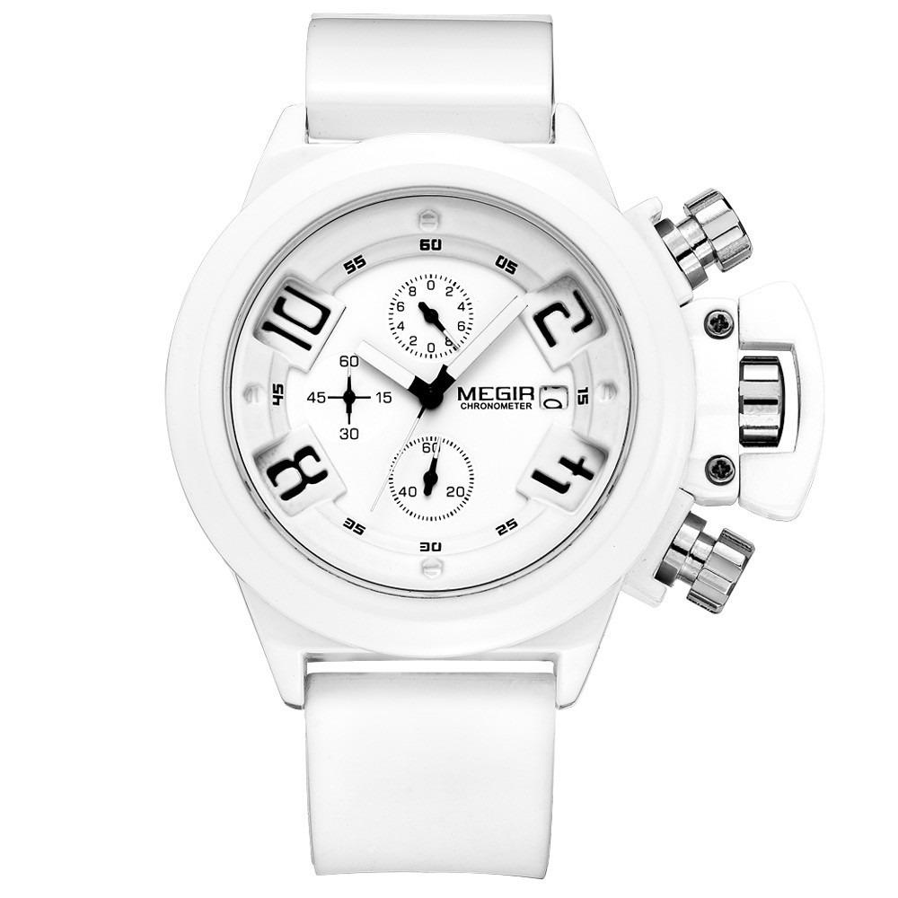 df809a6761b Megir Relógios Top Marca De Luxo Frete Grátis Todo Brsil - R  169