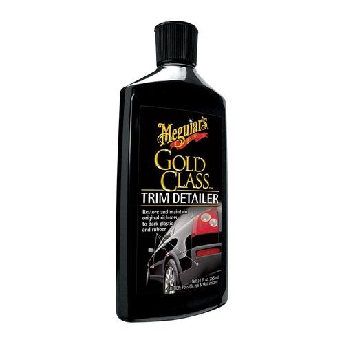 meguiars restaurador gold class trim detailer, 298 ml